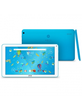 "Tablet SPC 10.1"" Blink Azul"