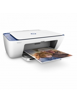 Impresora HP Multifuncion Deskjet 2630 Wifi