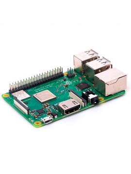 Mini PC Raspberry PI 3 Tipo B+