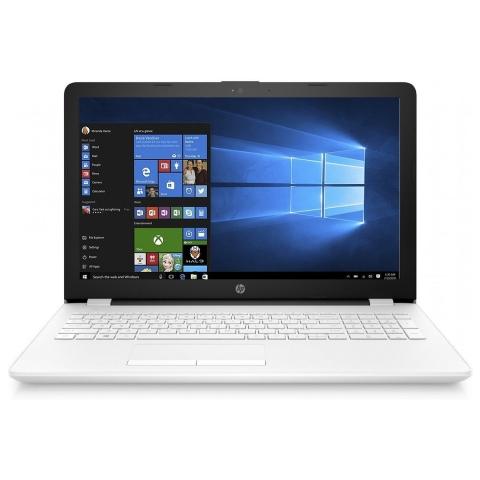 """Portatil HP 15-bs519ns 15.6""""HD I3-6006U 256SSD 8GB 15.6"""" WIN10"""