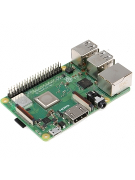 Mini PC Raspberry PI 3 Tipo B+ RS