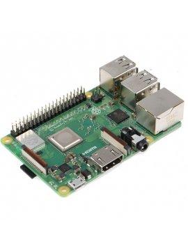 Mini PC Raspberry PI 3 Tipo B+ RS