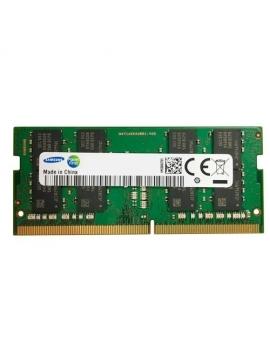 Memoria SODIMM 8Gb DDR4 PC2400 Samsung