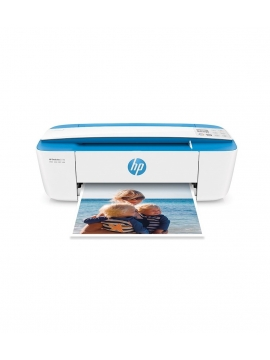 Impresora Multifuncion HP Deskjet 3720 Wifi