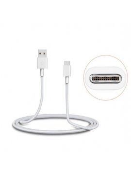 Cable Carga USB-C Oem