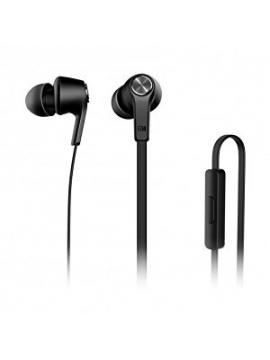 Auriculares Xiaomi Piston Basic Negros