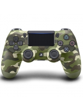 Mando SONY Ps4 Original Urban Camuflaje