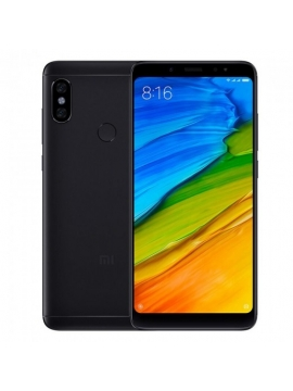 Xiaomi Redmi Note 5 4Gb 64Gb Negro