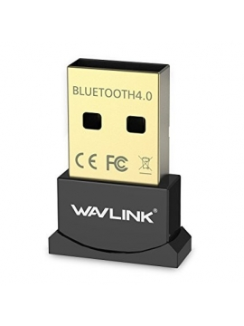Adaptador USB Bluetooth 4.0 Walink