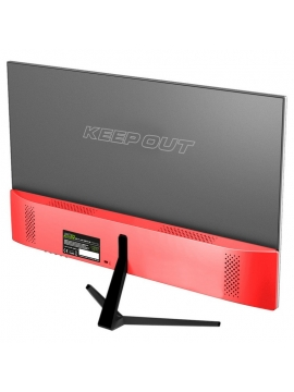 "Monitor 27"" Gaming Keep-out XGM27 LED IPS"