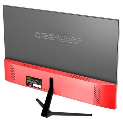 "Monitor 27"" Gaming Keep-out XGM27 LED IPS"