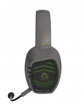 Auriculares keep-out HX5CH