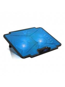 Soporte refrigerador Spirit Of Gamer Airblade 100 Blue