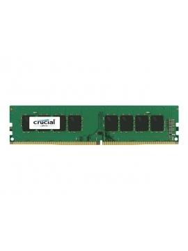 Memoria DDR4 Crucial 4GB 2400