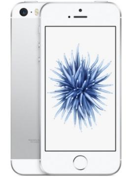 iPhone 5S 16GB Plata Usado