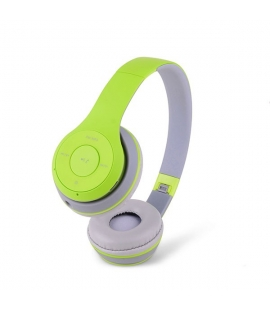 Cascos Bluetooth Fm HAVIT H2575BT Verde