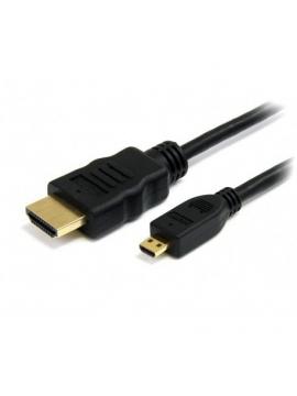 Cable Hdmi a Micro Hdmi 1M