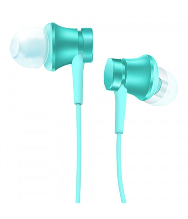 Auriculares Xiaomi Piston Basic Blue