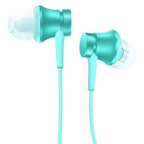 Auriculares Xiaomi Piston Basic Blue