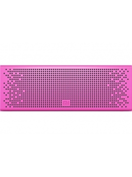Xiaomi Mi Bluetooth Speaker Square Box Pink