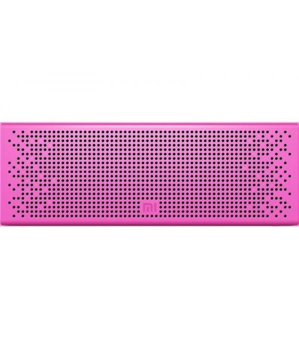 Xiaomi Mi Bluetooth Speaker Square Box Pink