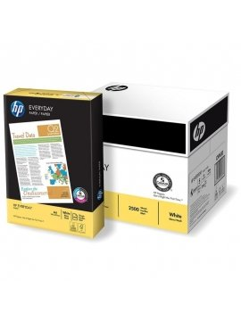 Papel  A4 HP Everyday 75 Gramos 500 Hojas