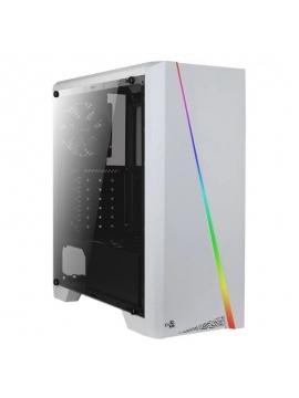 Caja AeroCool Cylon Blanca