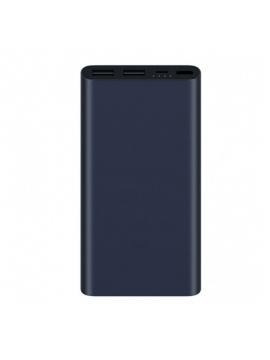 Xiaomi Mi Powerbank 2 10000mAh Negro
