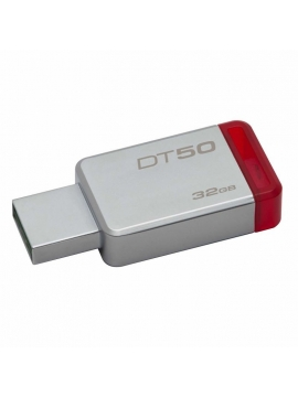 Pendrive 32Gb Kingston DataTraveler 50 USB3,1/3,0/2,0