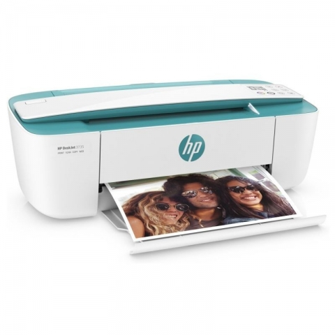Impresora Multifuncion HP Deskjet 3735 Wifi