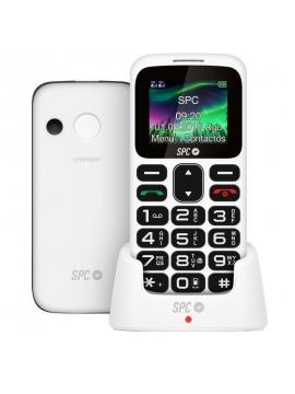 Telefono movil SPC Symphony 2 Blanco