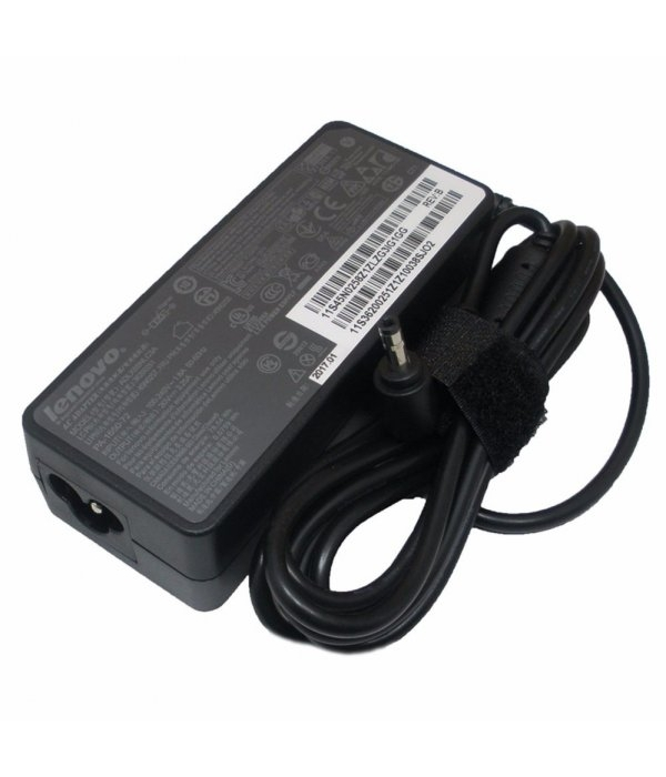 Cargador Portatil Original Lenovo 20V 2,25A 4,0 x 1,7mm