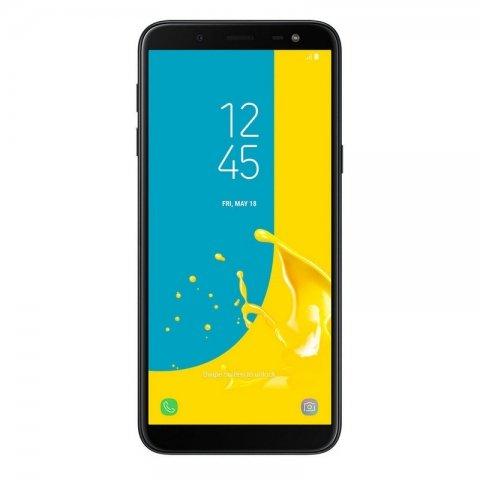 Samsung Galaxy J6 Dual Sim Negro Libre