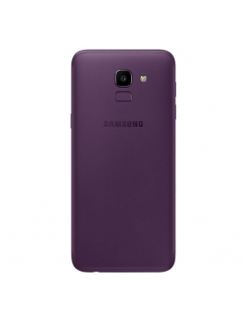 Samsung Galaxy J6 Dual Sim Purpura Libre