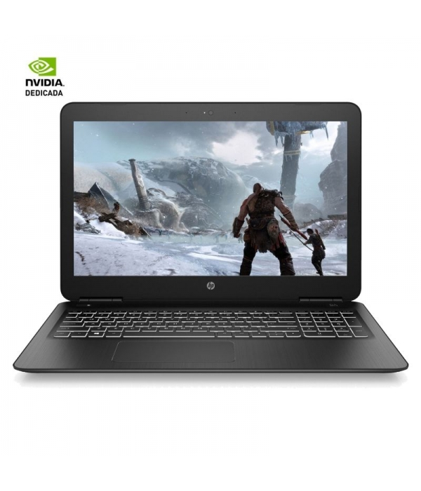 Portatil HP HP 15-BC303NS  I5 7200u 2.5Ghz 8Gb 1bB+128Gb SSD GTX950M 15.6""