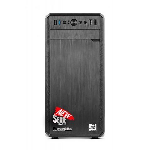 Ordenador Pro H-310 Intel i3-8100 SSD 240Gb 8Gb