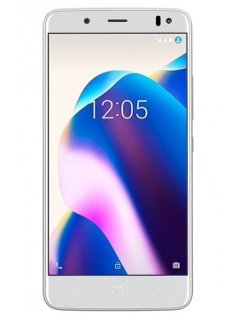 BQ Telefono Movil Aquaris U2 Lite 16Gb 2gb Blanco