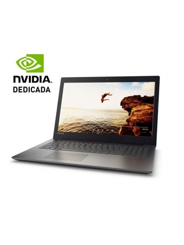 Portatil Lenovo Ideapad 320-15ISK 80XH01F3SP I3 6006U 8GB 1TB Geforce 920MX 2GB