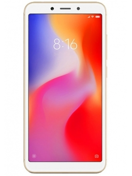 Xiaomi Redmi 6A 32Gb 2Gb Gold