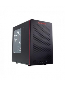 Caja Mini Itx Riotoro Cr280 Negro