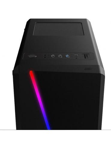 Ordenador Gaming Intel I3-8100 8GB 1TB GTX1050Ti 4GB
