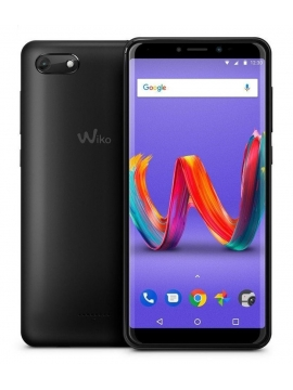 WIKO Harry 2 Negro 16Gb 2Gb