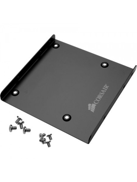 Adaptador SSD Corsair Bracked Mountain 2x2.5""