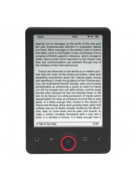 Lector Ebook Denver EBO-620