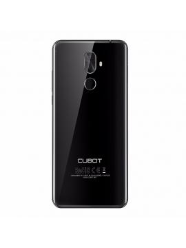 Cubot X18 Plus 4Gb 64Gb Dual-sim Negro 5.99
