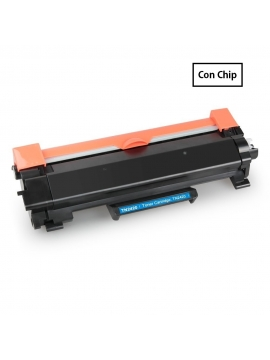 Toner Brother TN2420 Compatible (con chip)