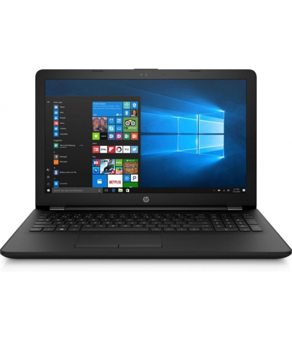 "Portatil HP 15-bs520ns 15.6"" I3-6006U 256SSD 8GB 15.6"" WIN10"