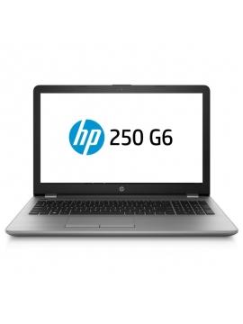 """Portatil HP 250 G6 1WY58EA I5-7200U 2.5Ghz 256SSD 8Gb 15.6"""" FHD"""