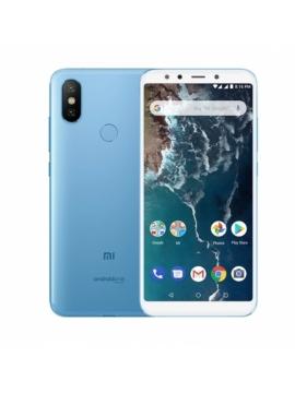Xiaomi Mi A2 4Gb 64Gb Blue