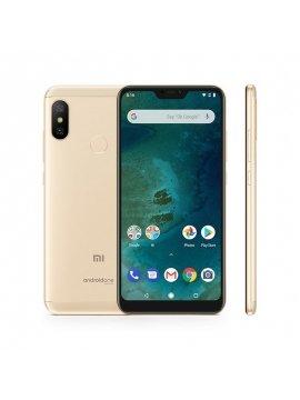 Xiaomi Mi A2 Lite 4Gb 64Gb Dorado